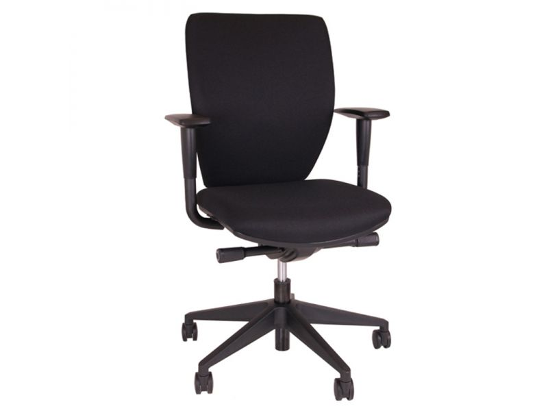 JWS NEN-EN 1335 Budget bureaustoel
